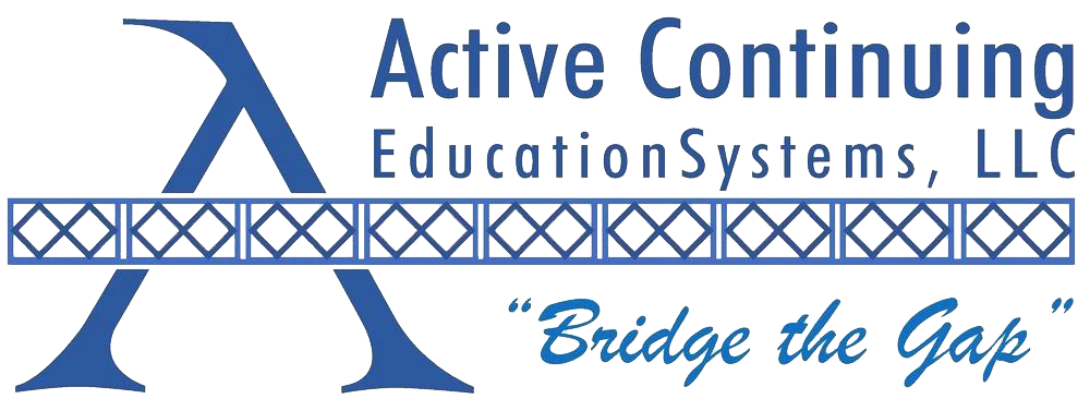 ACES | Active Continuing Education Systems